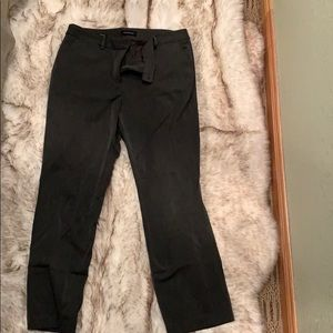 Talbot Dress Pants Barely Boot size 14
